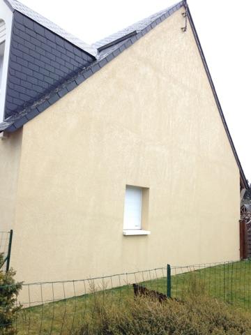 facade nettoyage